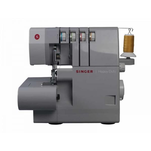 Machine surjeteuse singer 4 fils 14 hd 854 concession for Machine a coudre 4 fils